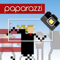 Paparazzi sur WiiU