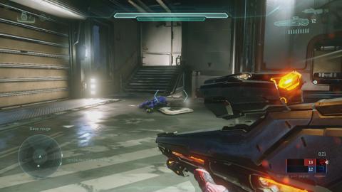 Halo 5 Guardians : Notre avis sur le multi de la bêta