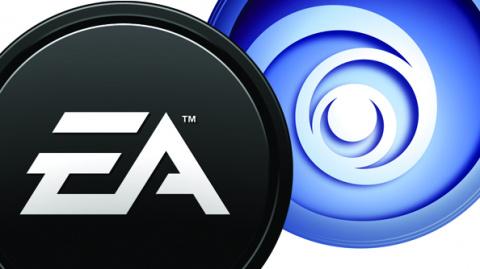 BTG : Il y a  10 ans, EA voulait racheter Ubisoft