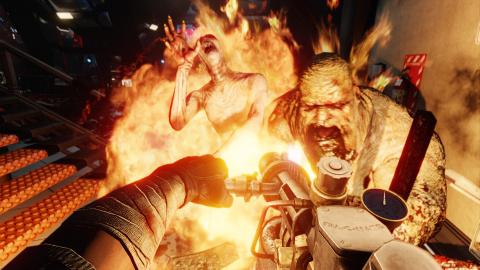 Killing Floor 2 : De la race des champions, gore et saignant à souhait