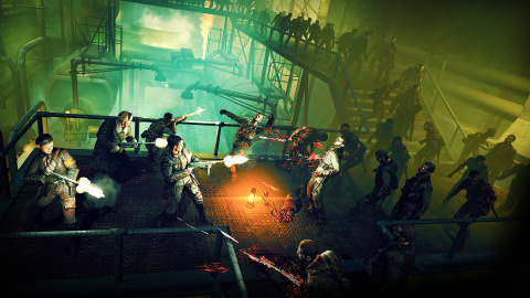 Zombie Army Trilogy sur consoles et PC en 2015