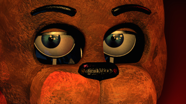 Jaquette de Five Nights at Freddy's 2, le retour des robots tueurs