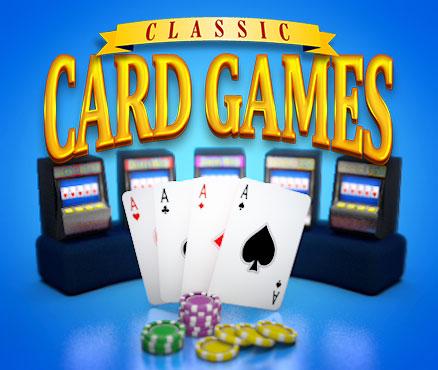 Classic Card Games sur 3DS