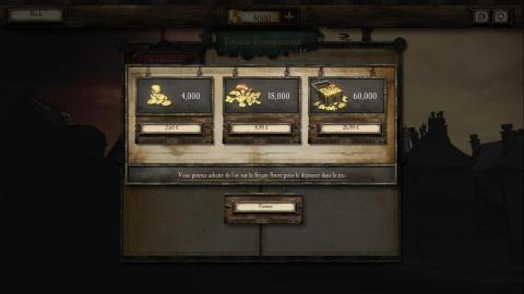 Warhammer Quest : Un jeu moyen sur smartphones ne fait pas un bon jeu PC