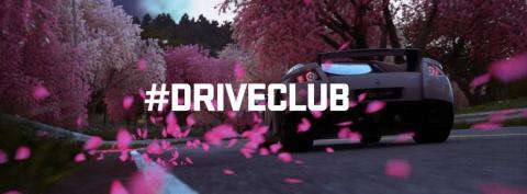 DRIVECLUB : Un DLC japonais illustré ?