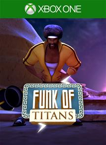 Funk of Titans sur ONE