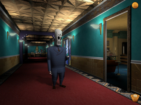 Grim Fandango, Day of the Tentacle et Full Throttle Remastered datés sur Xbox One et PC