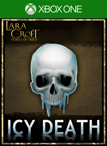 Lara Croft and the Temple of Osiris - Mort Glaciale sur ONE