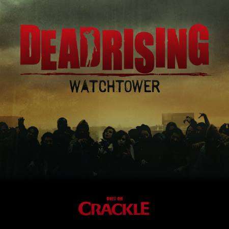 Le film Dead Rising arrive en mars