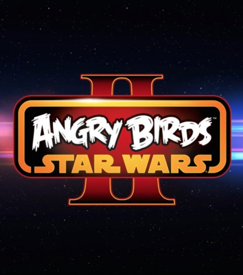 Angry Birds Star Wars II sur Android