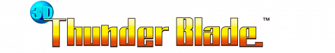 3D Thunder Blade sur 3DS