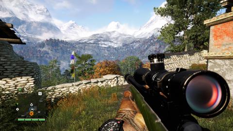 Clés de Far Cry 4 révoquées : Ubisoft trouve un terrain d'entente !
