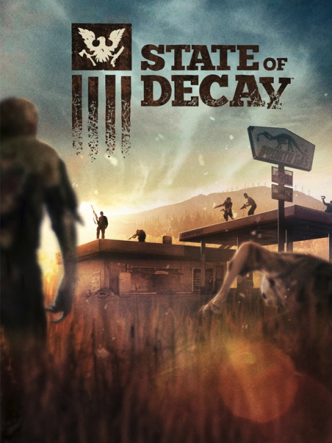 State of Decay : Year-One Survival Edition sur ONE