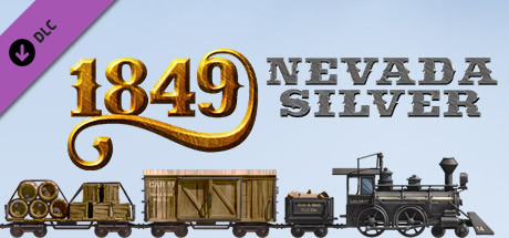 1849 : Nevada Silver sur iOS