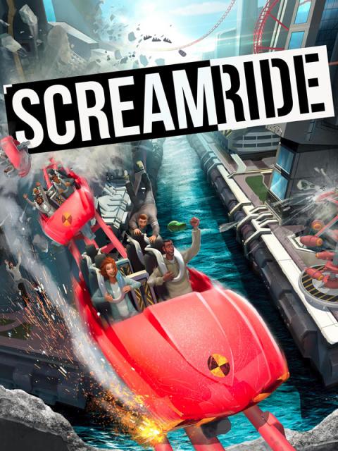 ScreamRide sur 360