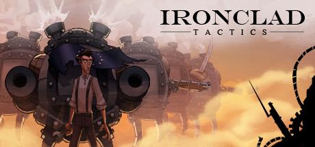 Ironclad Tactics sur PS4