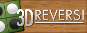 3D Reversi for PlayStation Mobile sur Vita