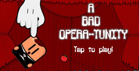 A Bad Opera-tunity sur Vita
