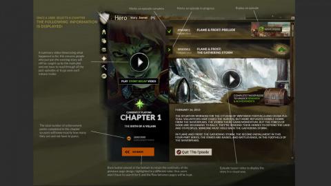 Lorsqu'un joueur repense l'interface de Guild Wars 2