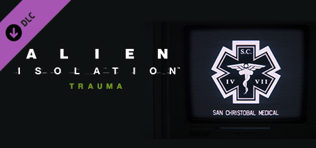 Alien : Isolation - Traumatisme