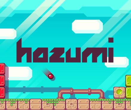 Hazumi sur 3DS