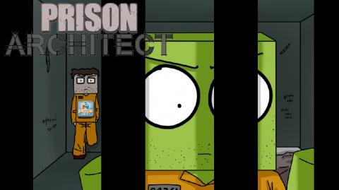 Prison Architect: Devenez prisonnier de cette nouvelle chroniqueet remportez le jeu !