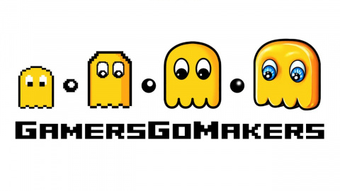Gamers Go Makers sur PC