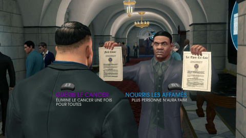 Saints Row : Re-Elected