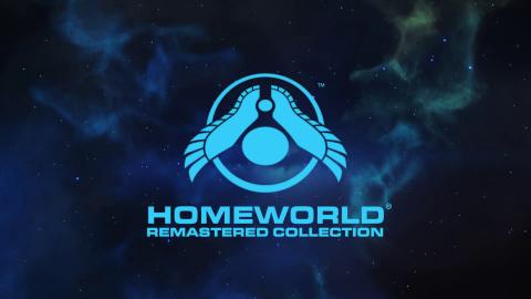 Homeworld Remastered (PC)