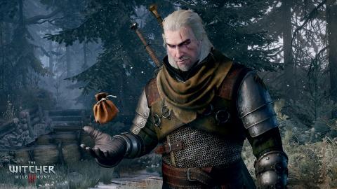 The Witcher 3 : La mise à jour 1.07 n'atteint pas toutes les consoles