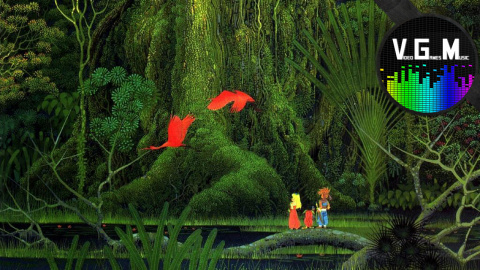 Secret of Mana - The Oracle