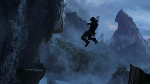 Un Uncharted Remastered Collection pourrait sortir sur PS4