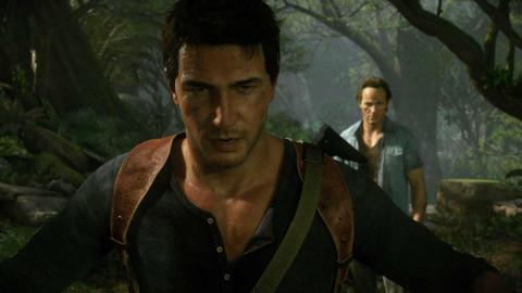 Uncharted 4 repoussé à fin avril