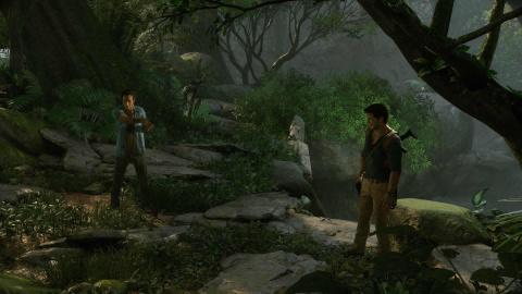 """Bruce Straley (ex-Naughty Dog) évoque Uncharted 5 : """"J'aimerais jouer à un autre jeu Nathan Drake"""""""