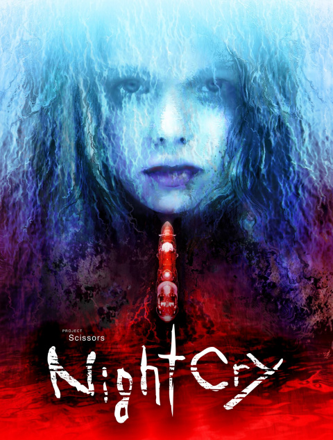 NightCry sur Vita