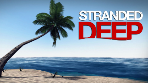 Stranded Deep : La survie tropicale en early access !