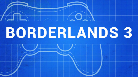 Borderlands 3 sur ONE