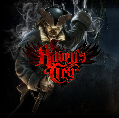 Raven's Cry sur Mac