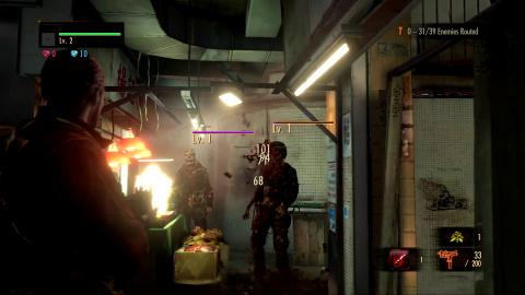 Resident Evil : Revelations 2 - Malaise autour de la coop hors ligne sur PC