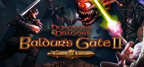 Baldur's Gate II : Enhanced Edition sur Mac