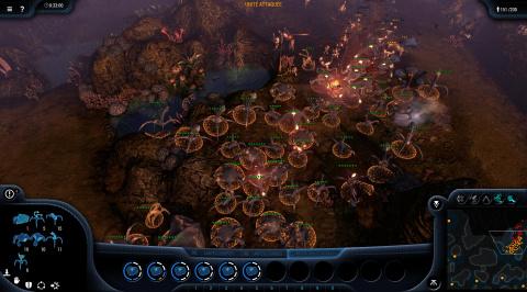 Grey Goo : Un très bon jeu de stratégie par les créateurs de Command and Conquer