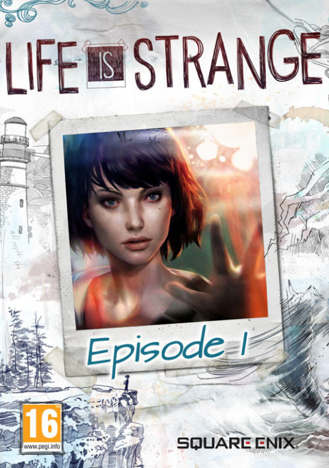 Life is Strange - Episode 1 - Chrysalis sur PS4