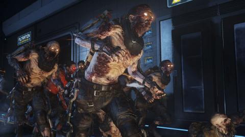 CoD : Advanced Warfare - Havoc a de nouvelles images !