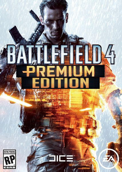 Battlefield 4 Premium Edition sur ONE