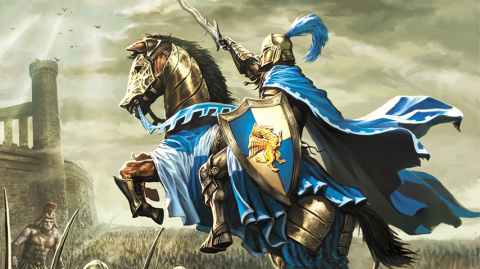 Heroes of Might & Magic III de retour en HD quinze ans après ! sur PC