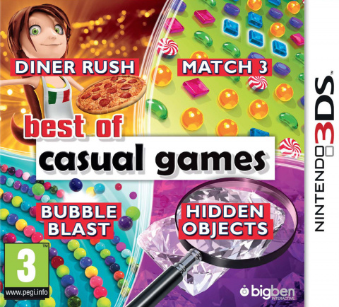 Best of Casual Games.3DS-ABSTRAKT