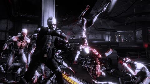 Killing Floor 2 : 15 minutes de gameplay barbare au fusil à pompe