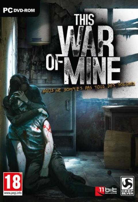 This War of Mine sur PC