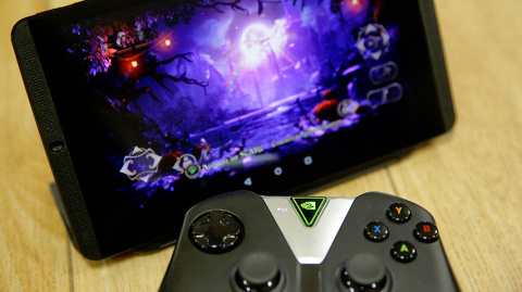 Test de la Nvidia Shield Tablet : La tablette de jeu ultime ?