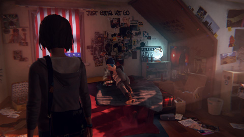 Life is Strange - Episode 1 - Chrysalis